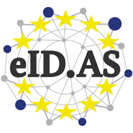 Qualified provider accredited by eIDAS
